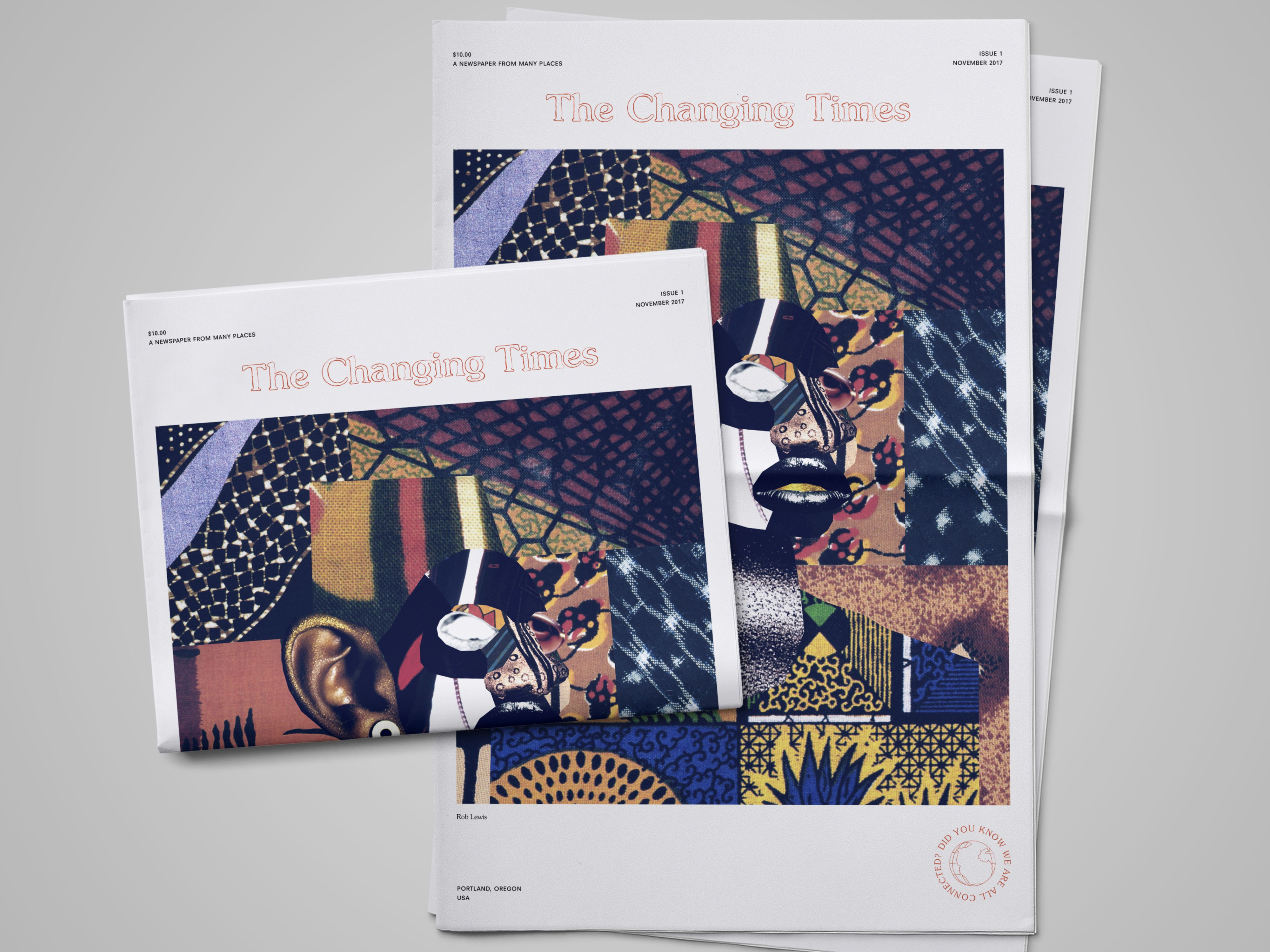 Thechangingtimes issue1 fqrnoo