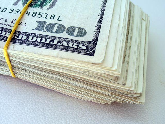 Money qu0aba
