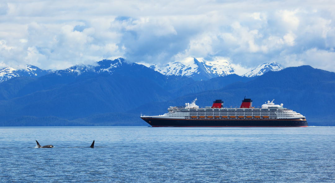 Reasons To Book That Alaskan Cruise Right Now Houstonia - Alaskan cruises