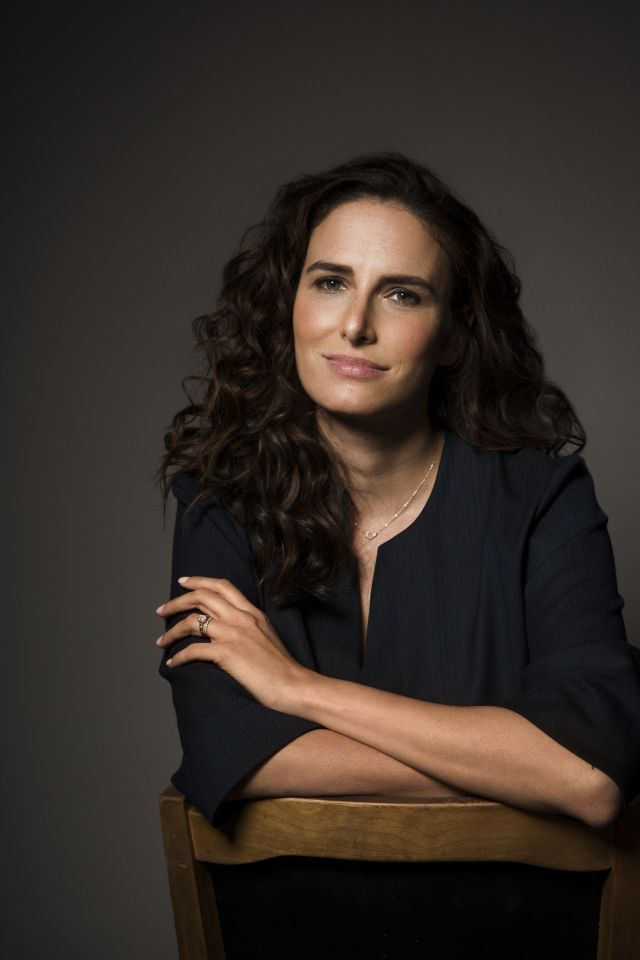 Jessi Klein Explains Why You Might Not Grow Out Of It