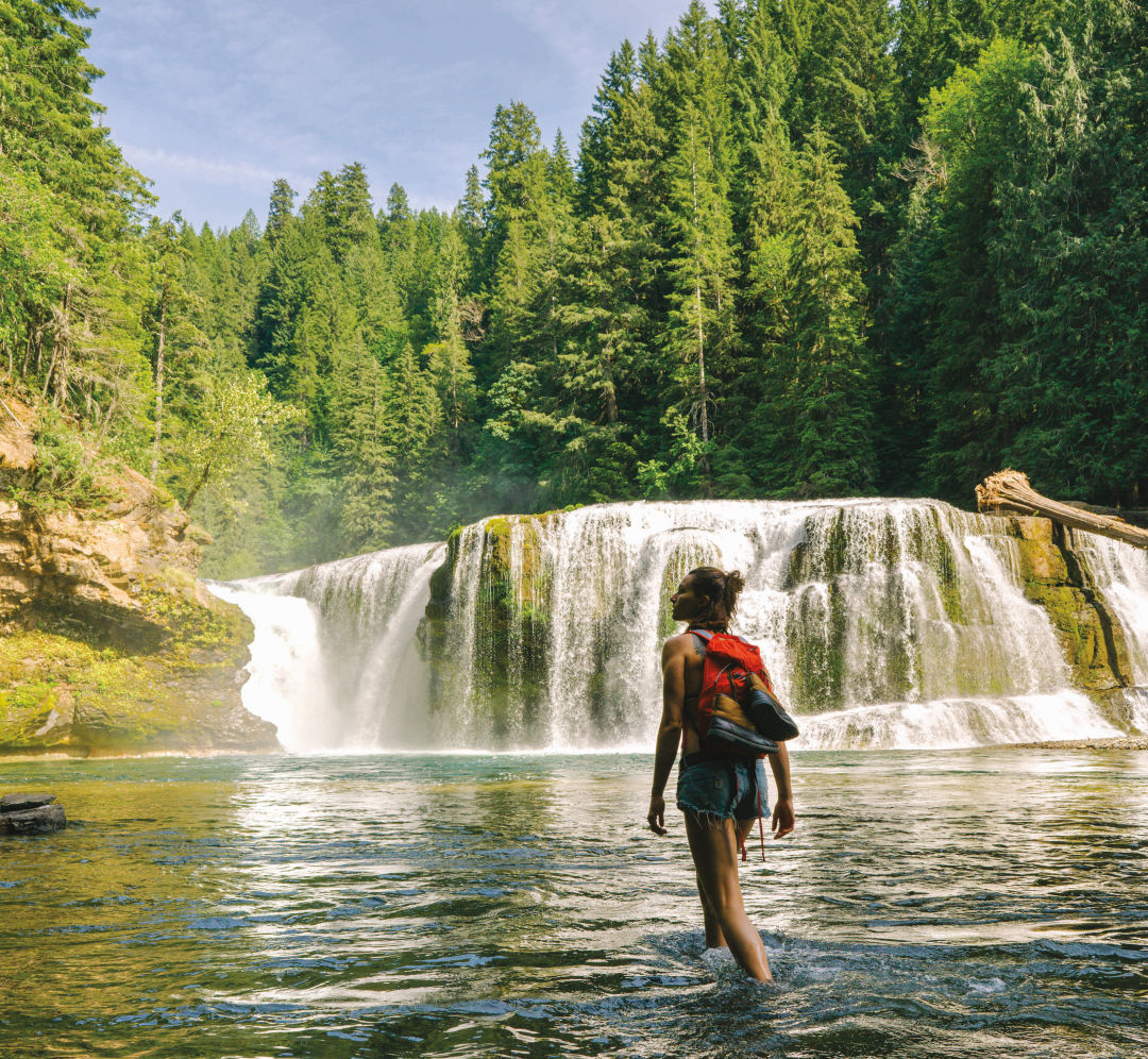 25 Great Swimming Holes Within 3 Hours Of Portland