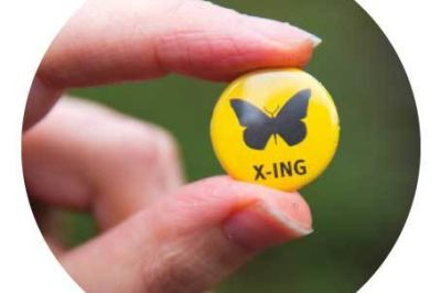 Butterfly xing sq oxmk1r
