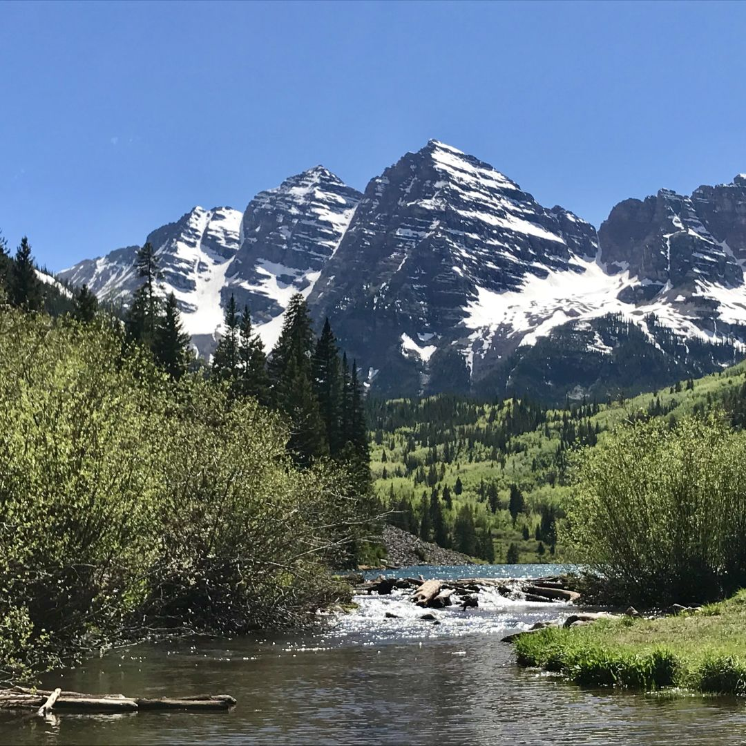 11 Ways To Do The Maroon Bells Aspen Sojourner