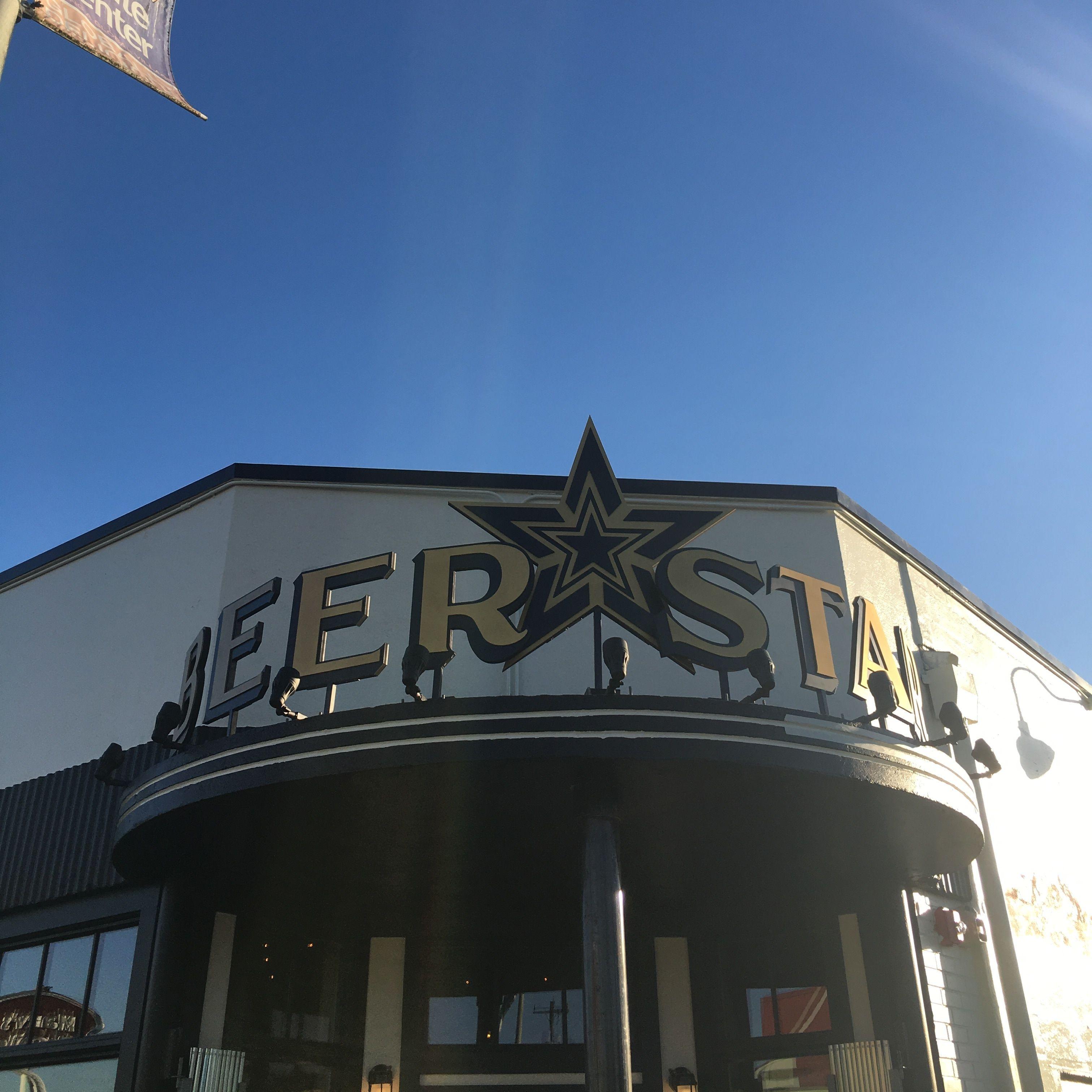 Beer star ioxkhn