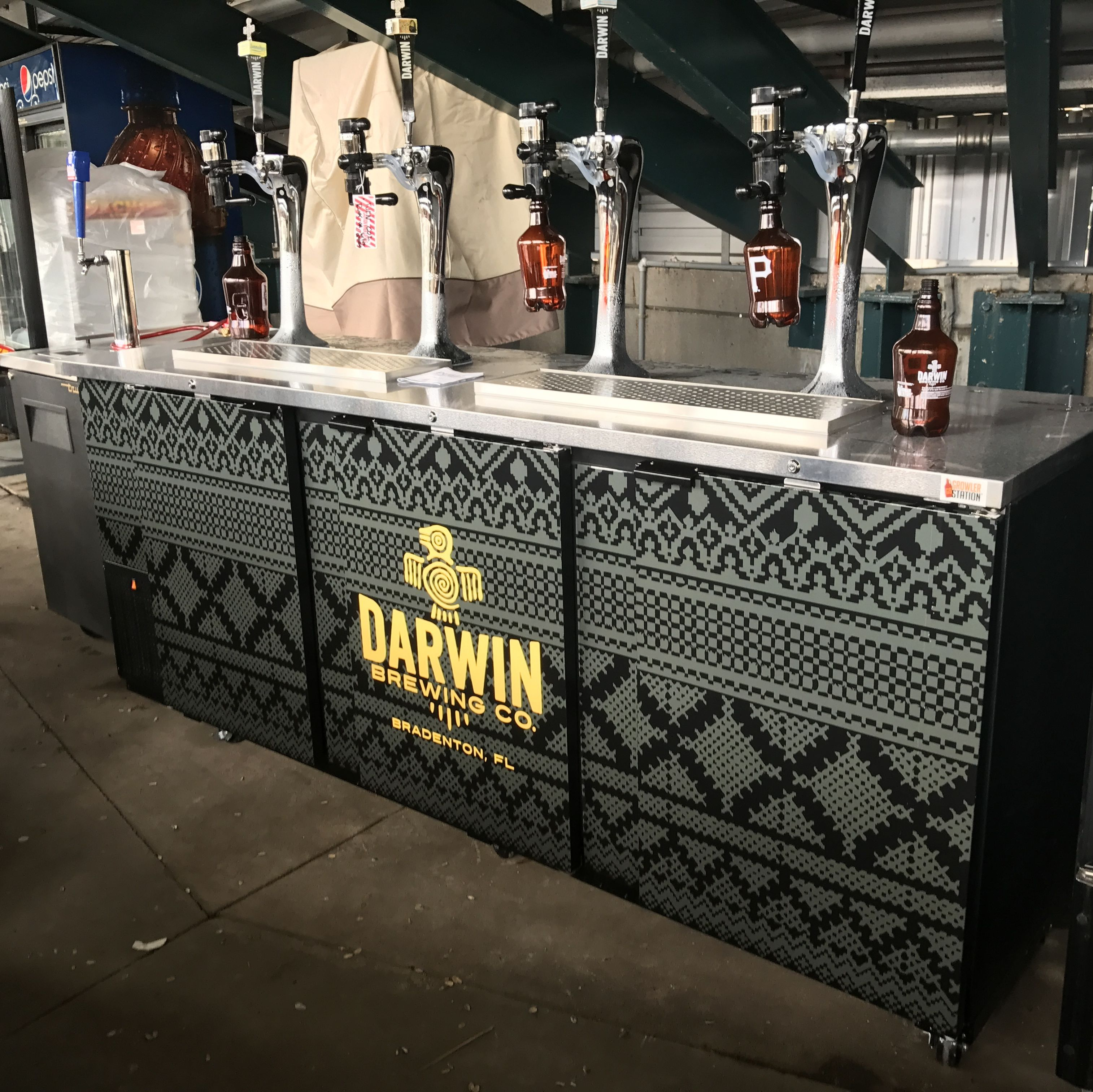 Darwin brewing co. rvbfu8