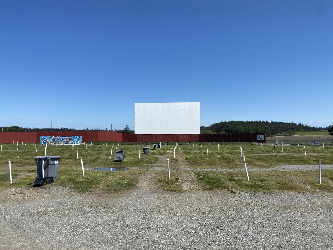 Why Washington S Drive In Movie Theaters Are Petitioning To Reopen Seattle Met