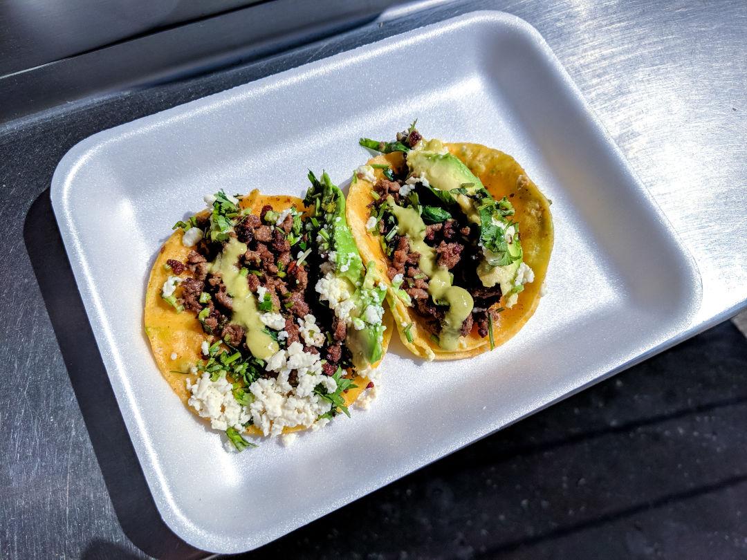 Dontin tacos 3 zwxwaf