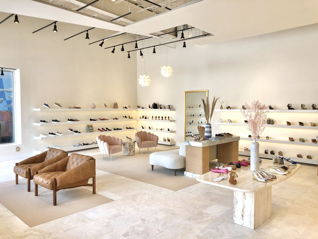 end sneakers shop