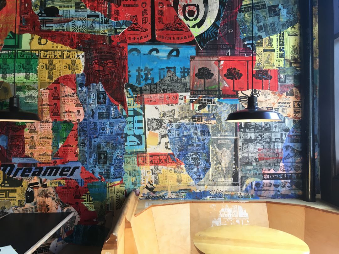 Insta Worthy Backdrops 8 Seattle Restaurants With Rad