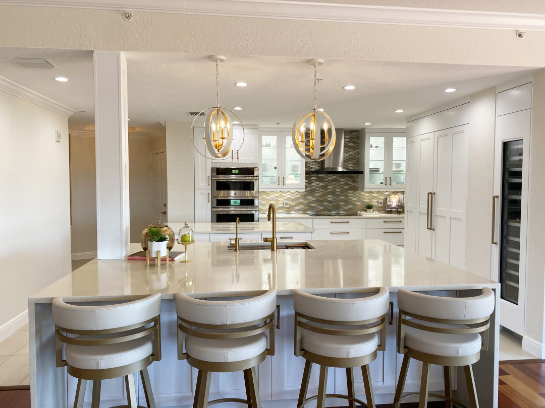 Kitchen Designs That Sizzle Sarasota Magazine