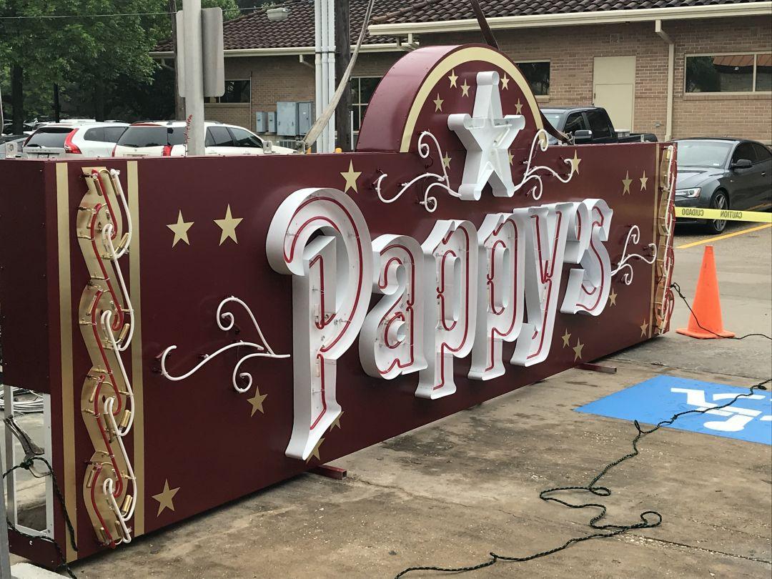 Pappys fgop3v