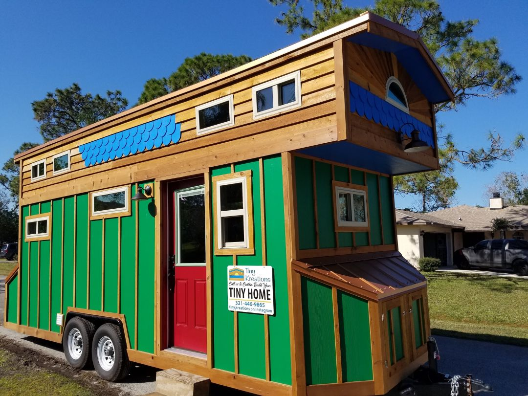 Tiny kreations tiny homes festival yhb6vx