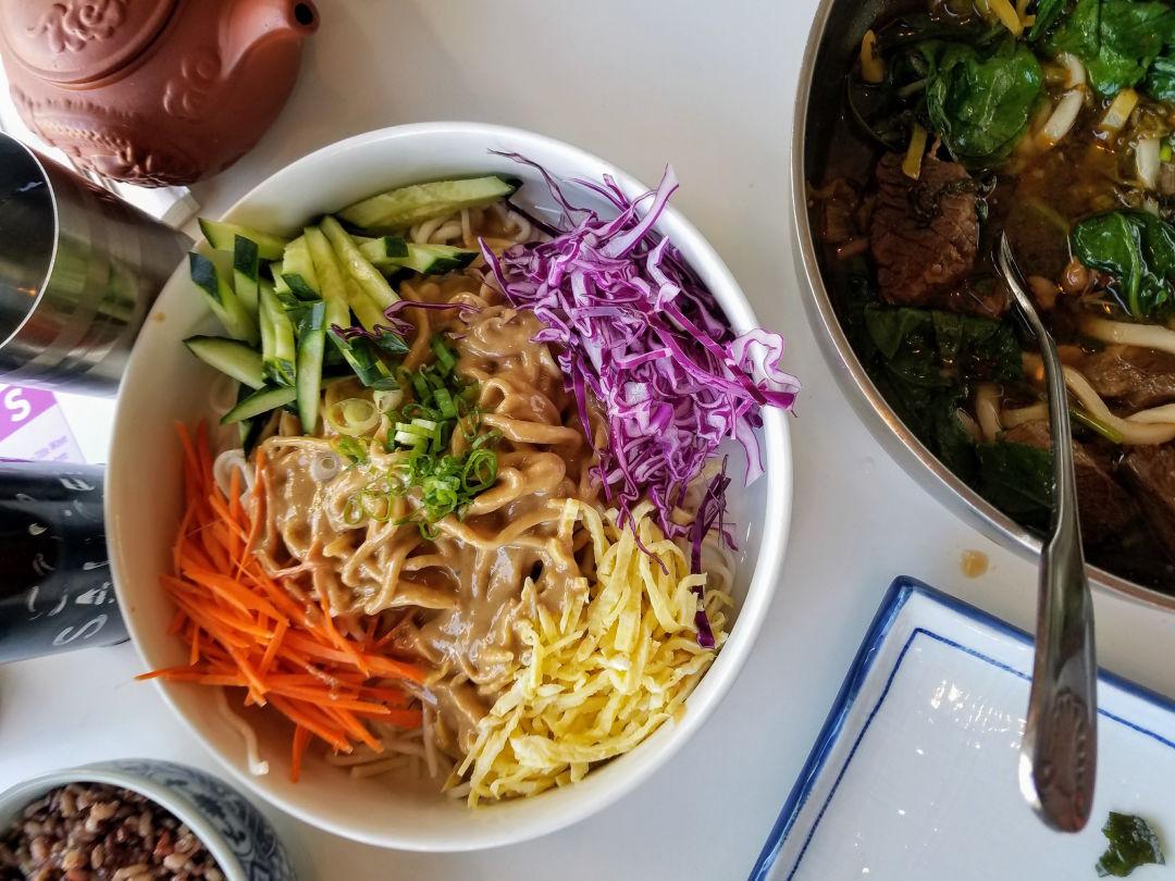 Wei wei cold noodle f8kk8h