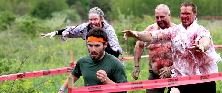 Zombieruns csremy
