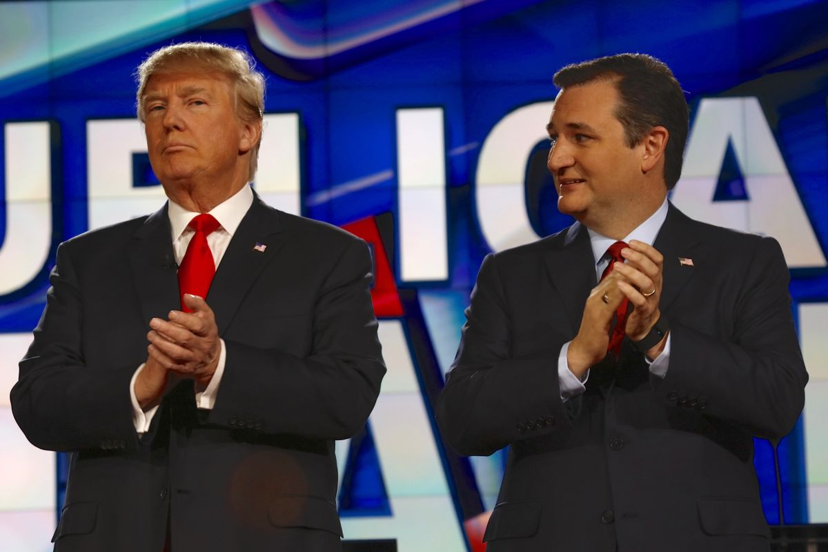 ICYMI: President Trump is Coming to Stump for Ted Cruz