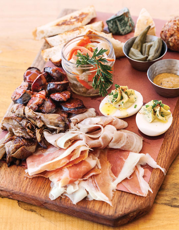 0417 on the table gulf coast meat locker ritual ncdfsk