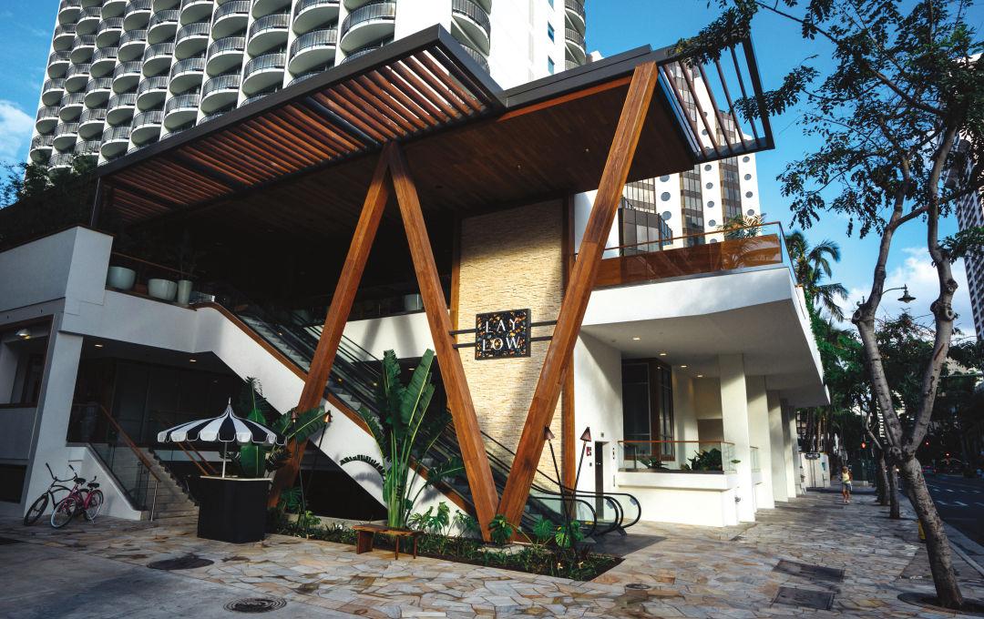 Da2017 laylow hotel exterior xcsrcg