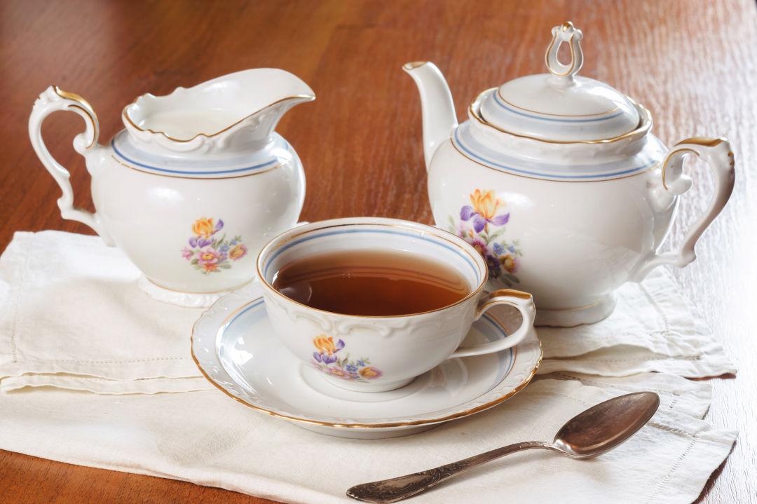 English Tea Www Pixshark Com Images Galleries With A Bite