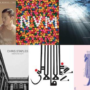 2014 albums yet5oq