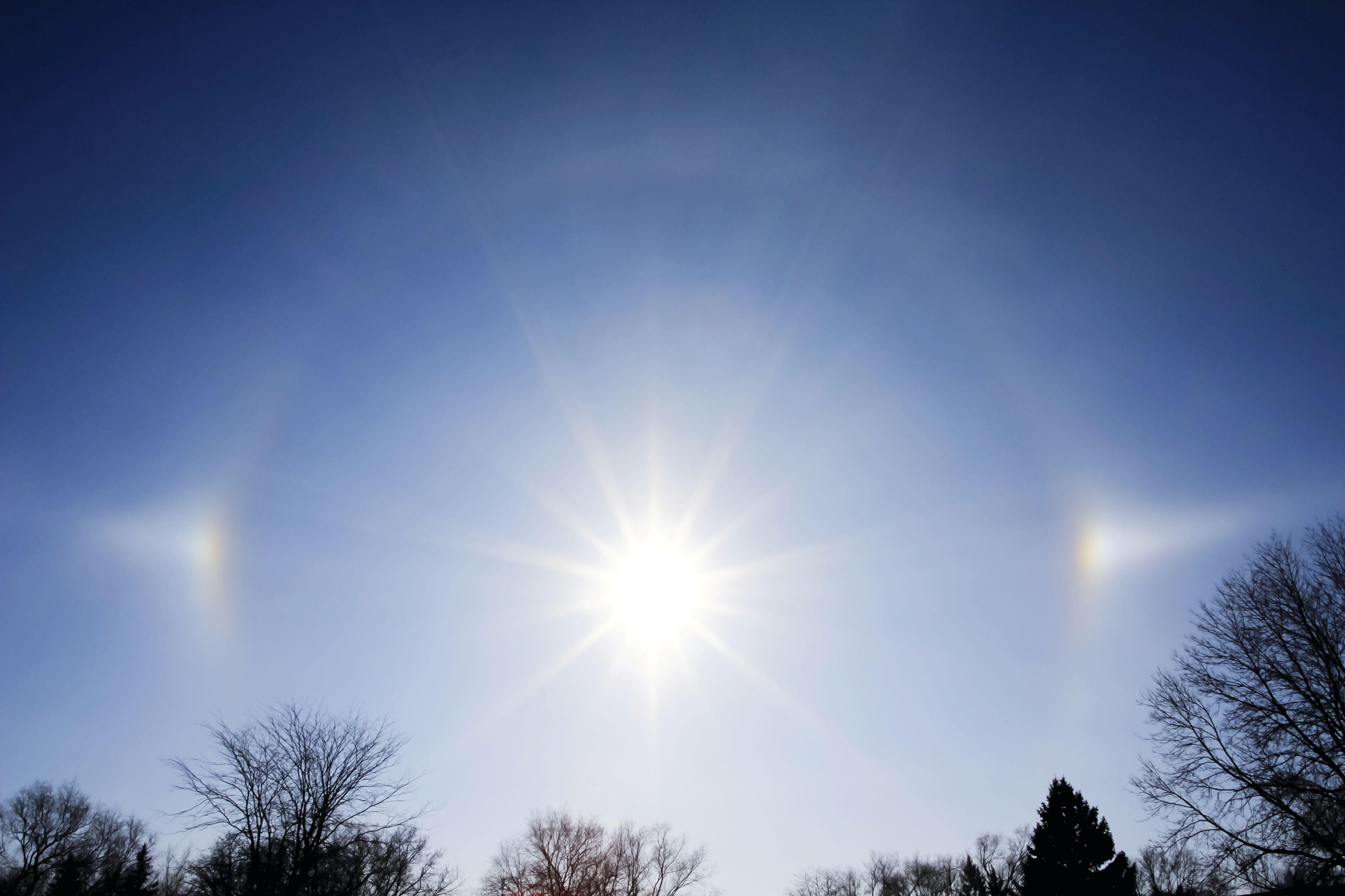 Pcwi 14 weather sun dog yyfx8d