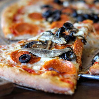 Palermo pizza cc0lmn