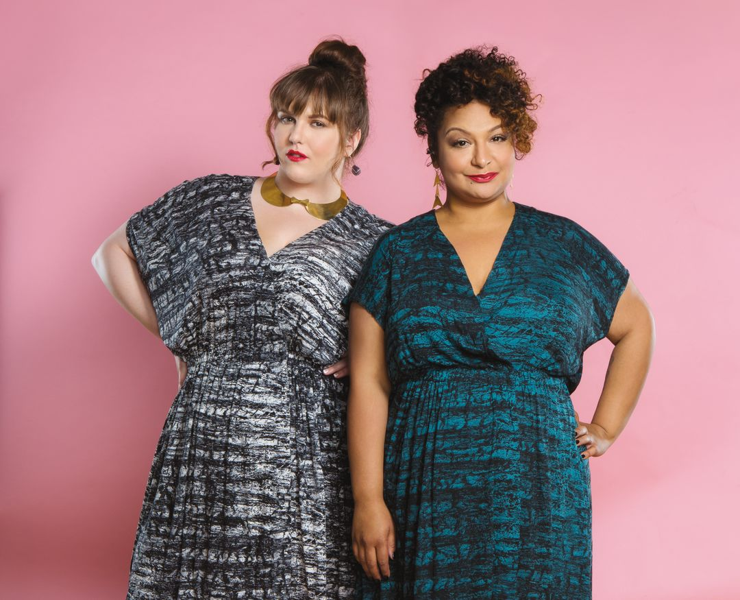 Meet Four Portland Designers Blazing the Trail of Plus Size ...