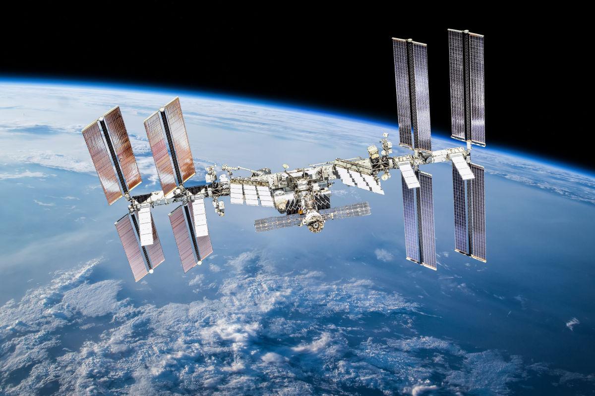 Roskamp Institute Partners With NASA