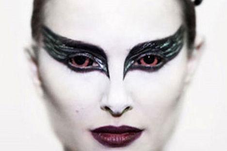 Black swan natalie portman mask black swan 600x302 vgj6bq