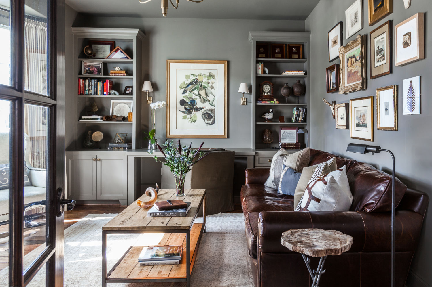 Room service how 6 houston designers created their favorite spaces