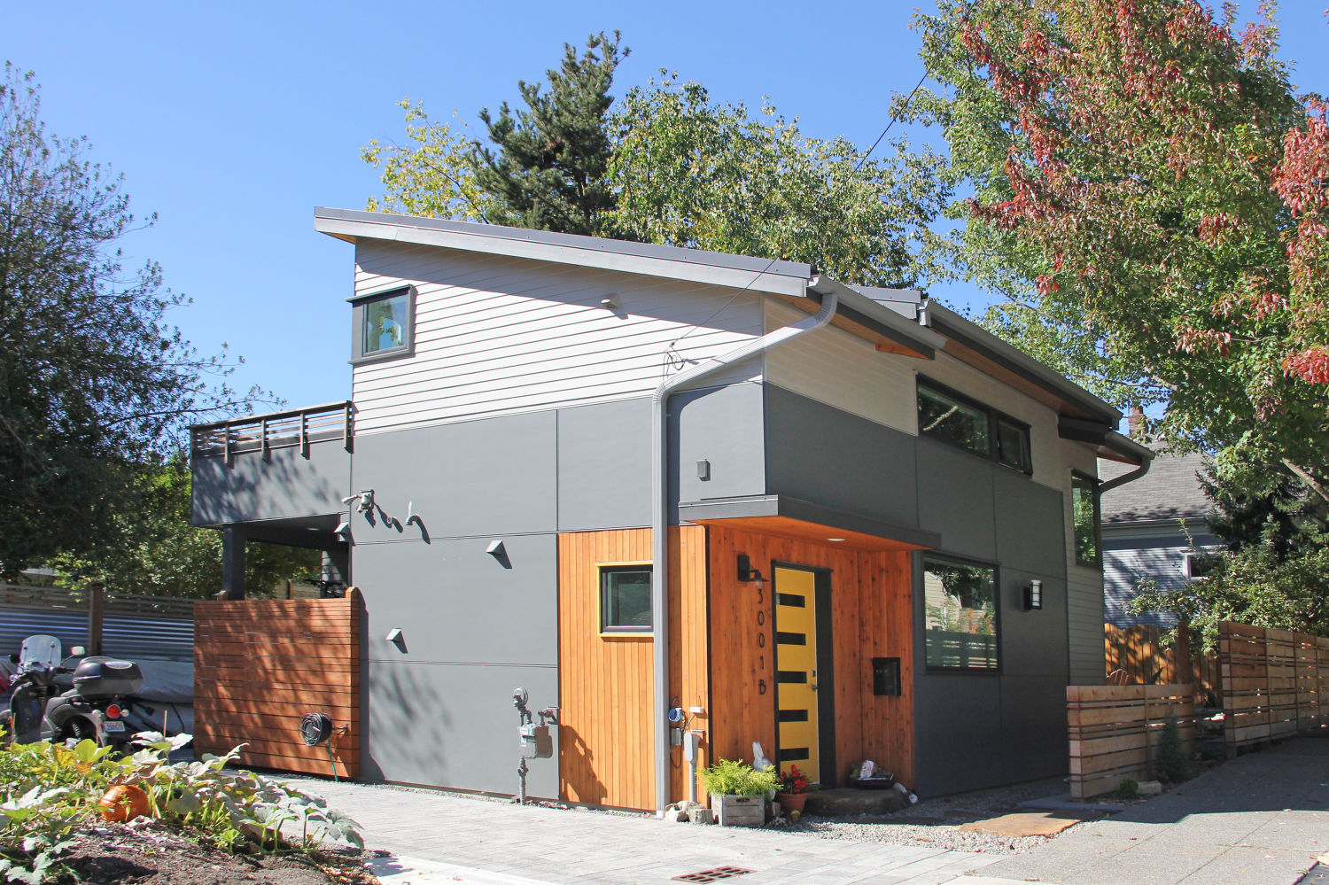 Live the Tiny Home Dream in Your Own Backyard   Seattle Met