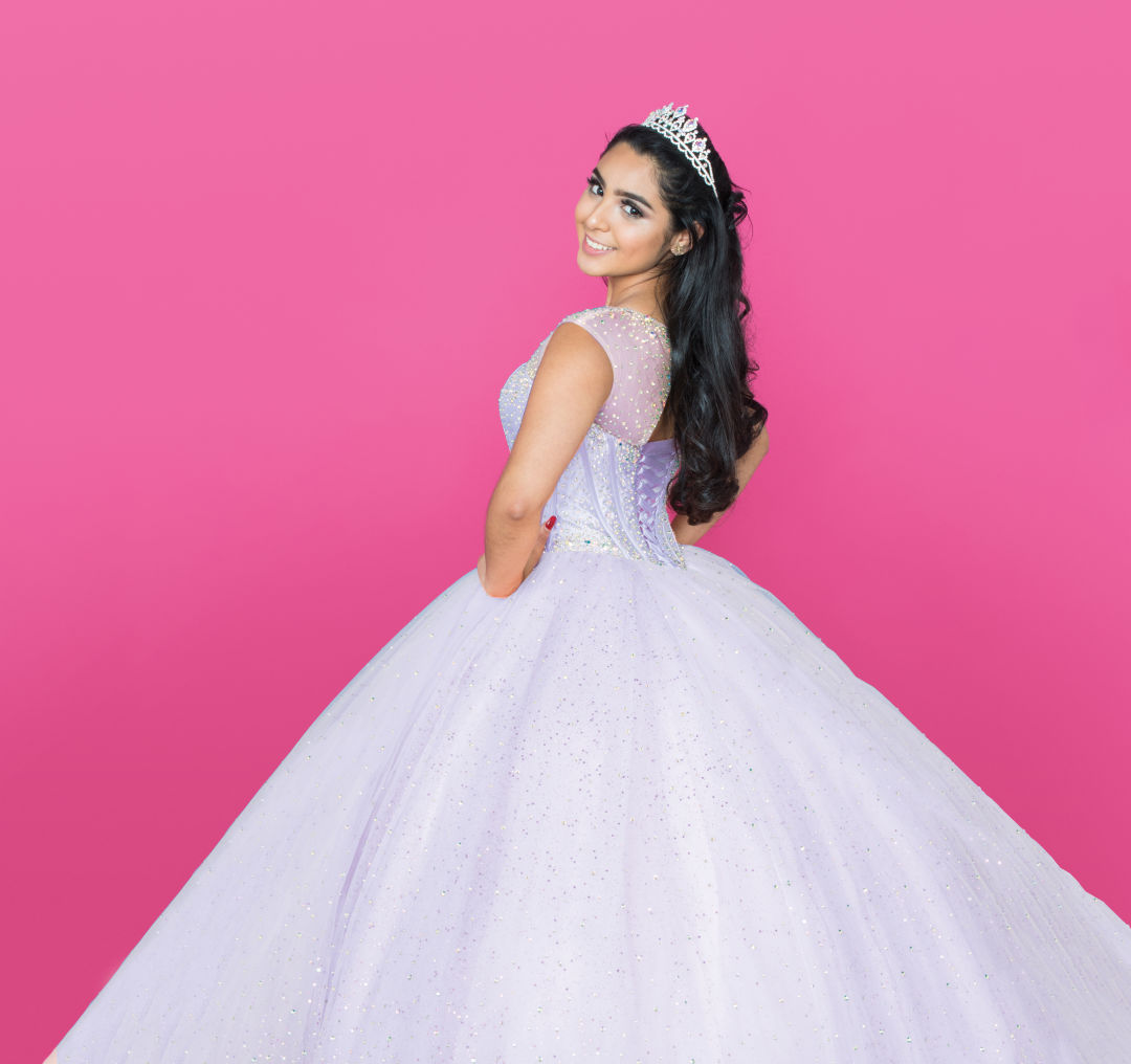 3517b2272 What Goes Into a Modern Quinceañera