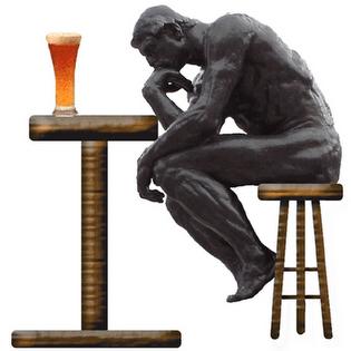The drinker amaabt