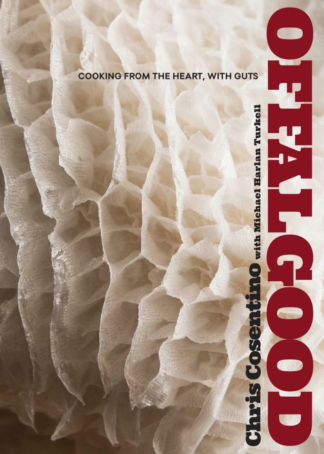 Offal good cover aghacx