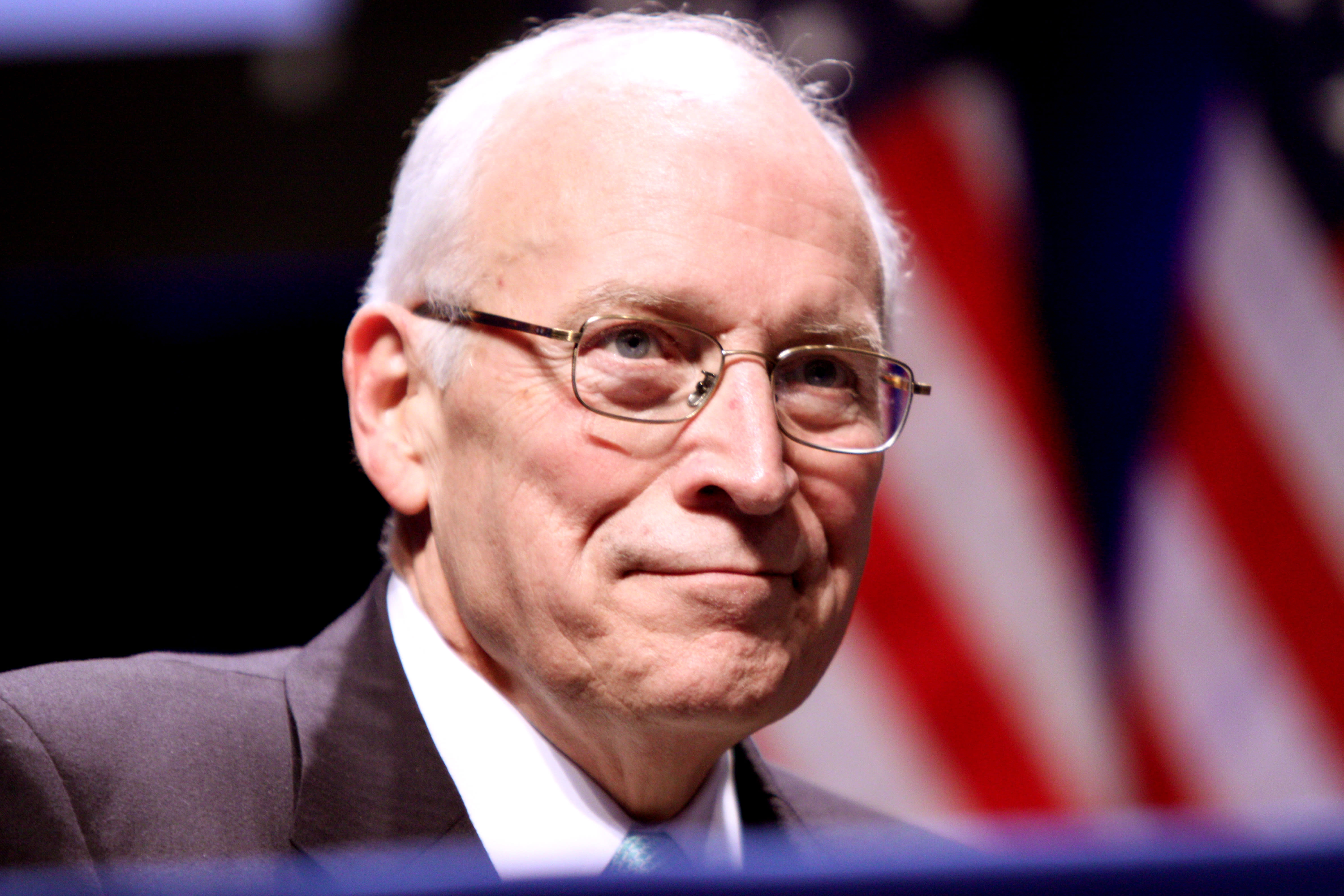 Dick cheney vnt6lo