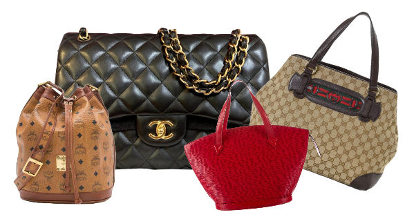 Score Vintage Designer Bags at This Upcoming Luxury Auction