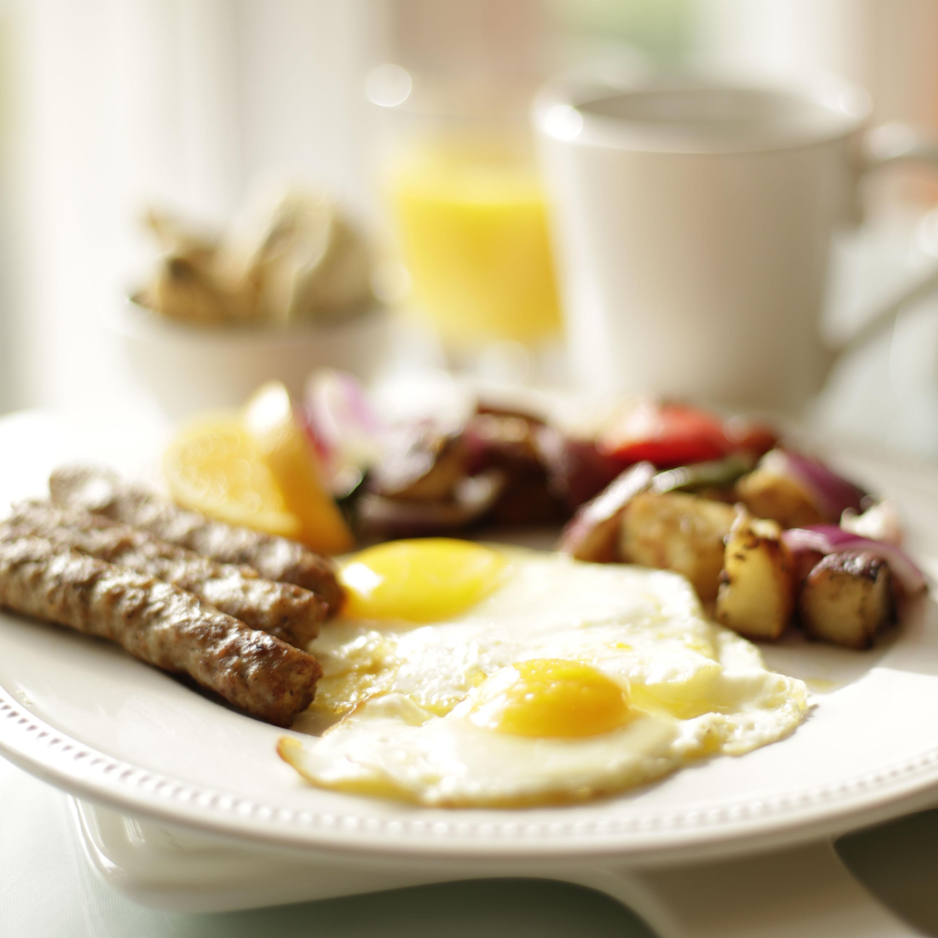 Breakfast goowv4