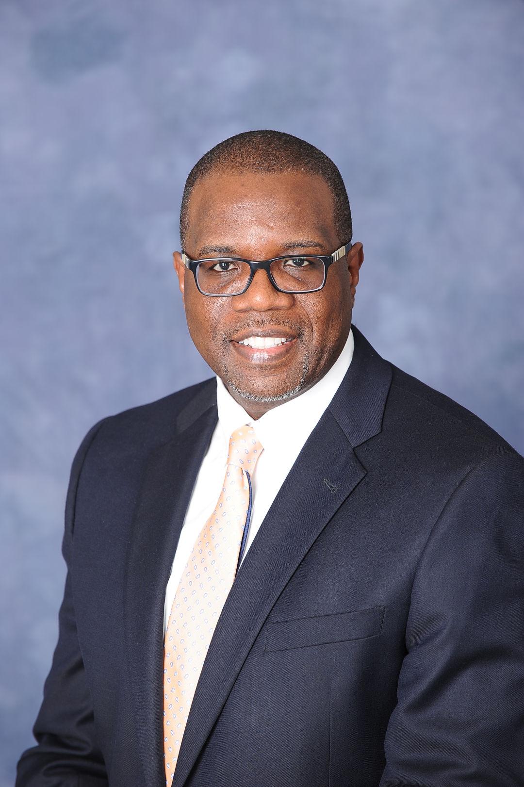 Dr. Damon Wade