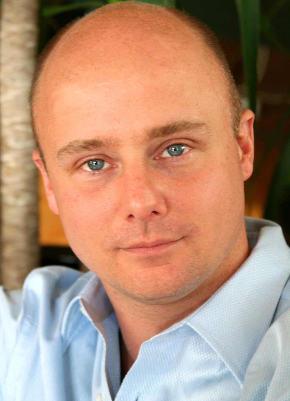 Craig francis headshot dkpsdj