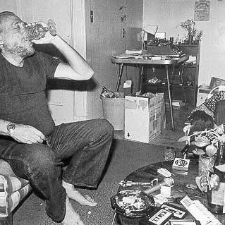 Bukowski trntqg