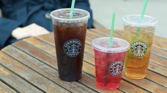 Starbucks 31 Ounce Trenta Size Arrives In Seattle March 6