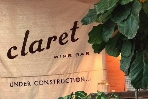 Claret wine bar l6mjcq