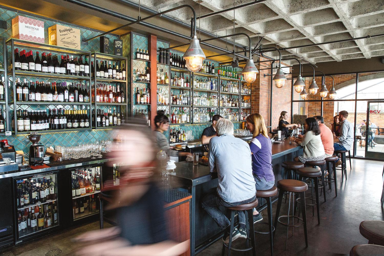 Portland S Best New Restaurants Of 2017 Portland Monthly
