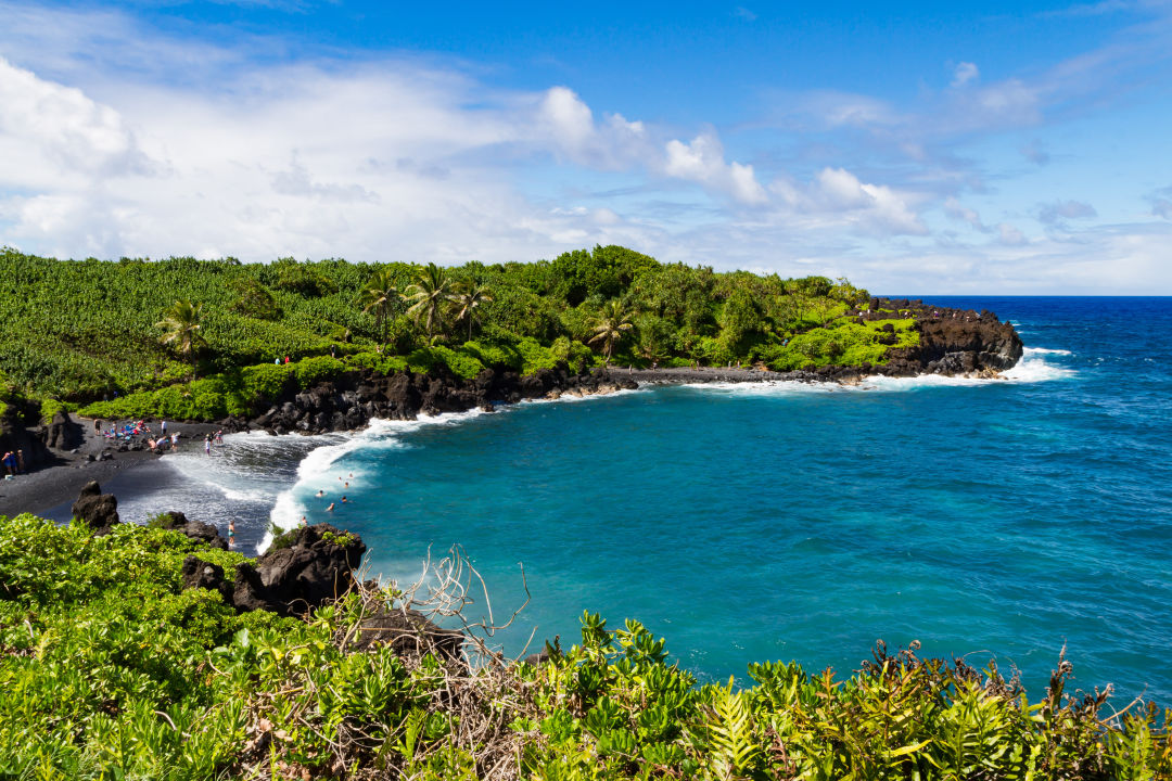 Catch PDX's Newest Direct Flight to Maui | Portland Monthly