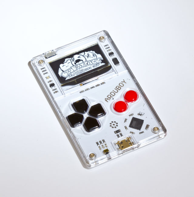 Arduboy photo by mike novak yadq1f