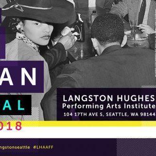 Langston hughes festival v3e9sh