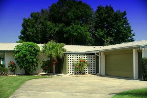 For sale mid century modern in bradenton real estate for Mid century modern real estate