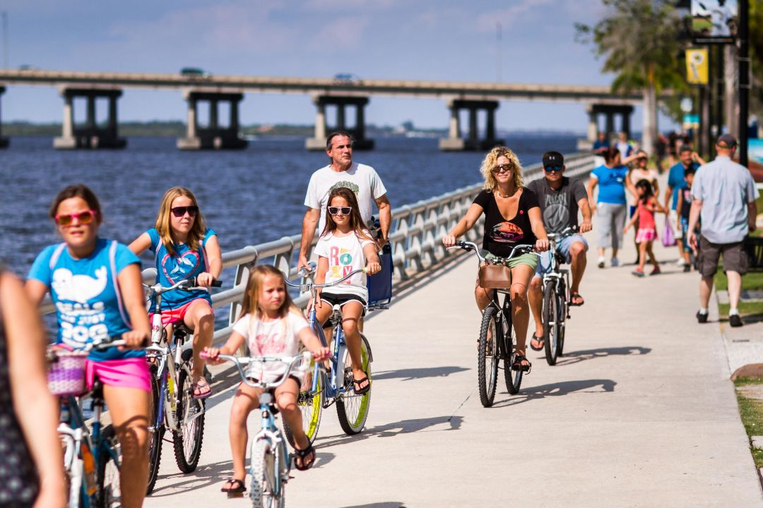 Bradenton riverwalk hdcs5l