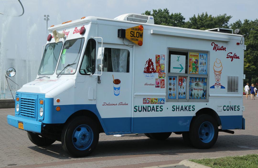 - An Iconic Ice Cream Truck Is In Houston Houstonia Magazine