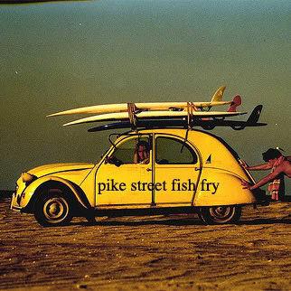 Fishfry psanmn