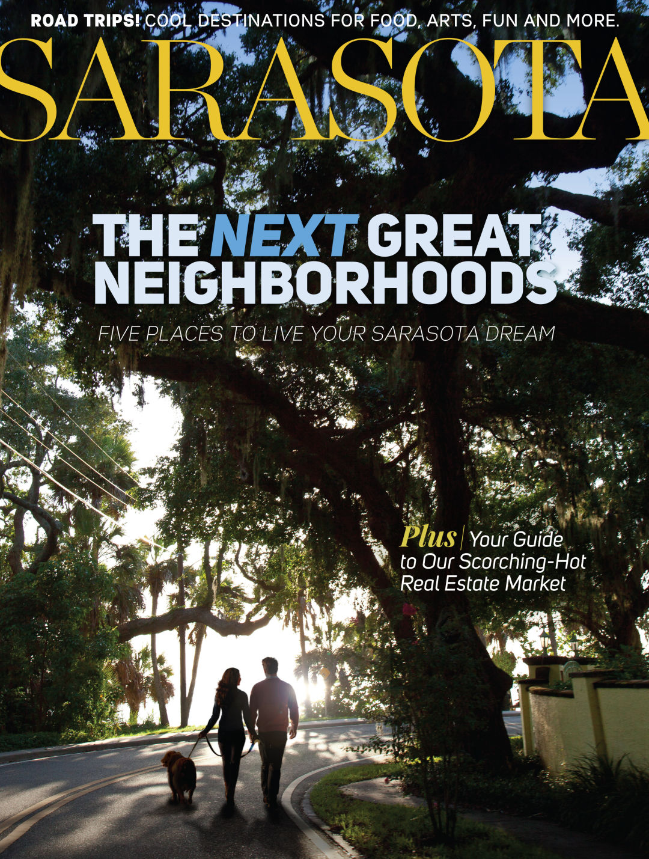Sarasota Magazine Takes Home 11 Awards At Florida